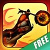 Motorcycle Bike Race Fire Chase - Free Hill Racing Motorbike Dirt MX Multiplayer Game