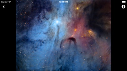 Astronomy Picture of the Day screenshot three