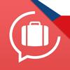 Checo para Viagens: falar e ler palavras e frases essenciais: Aprender um idioma