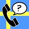 Swedish Call?