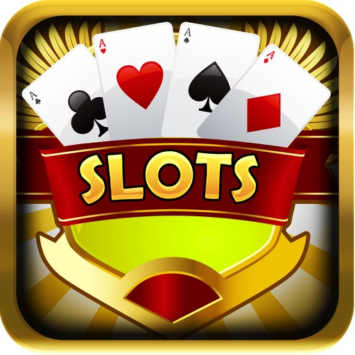 Gold Feather Slots! - Falls Country Casino - Play action-packed bonus games with HUGE jackpots! iOS App