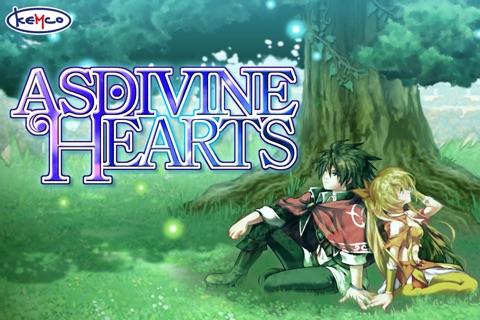 RPG Asdivine Hearts screenshot 1