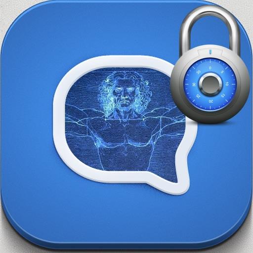 Da Vinci's Secret Message iOS App