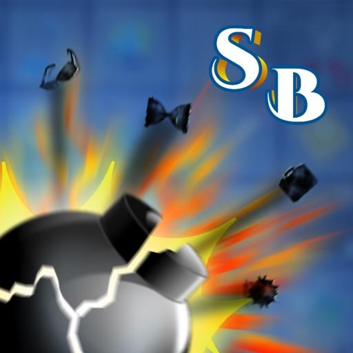 Symbol Blast iOS App