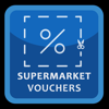 Supermarket Vouchers for Sainsburys,Asda,Tesco,Morrisons,Aldi