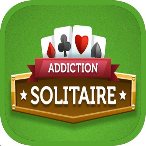 Solitaire Simple Addiction iOS App