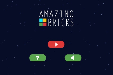 Amazing Bricks HSS screenshot 1