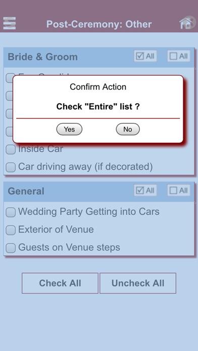 Wedding Pose Checklist On The App Store