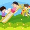 Abzählreime und Kinderreime für Spiele, die Spaß machen
