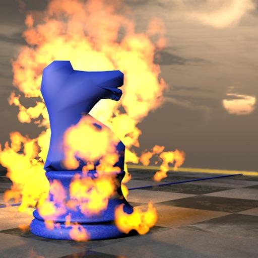 Warlord Chess iOS App