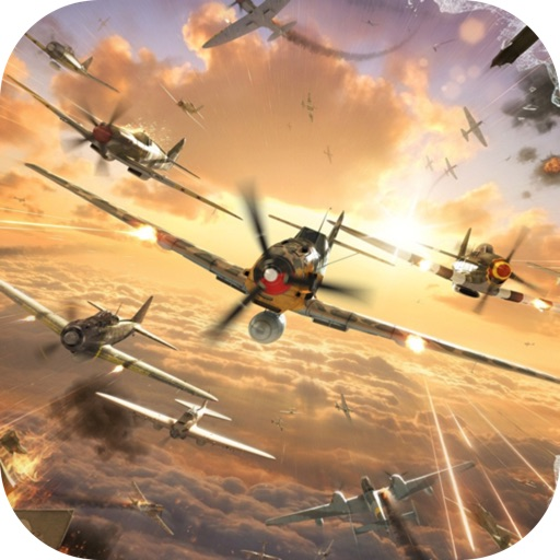 Fighters Air Force iOS App