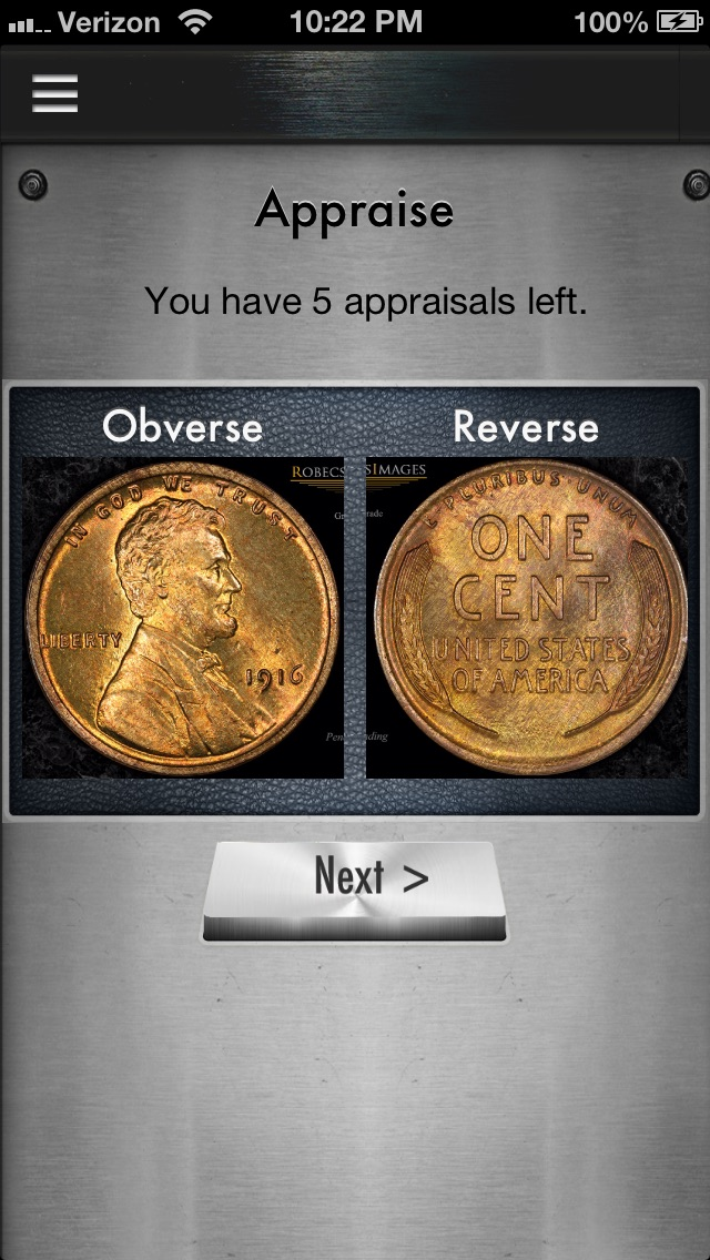 download CoinVault - Store Your Coin Collection apps 1