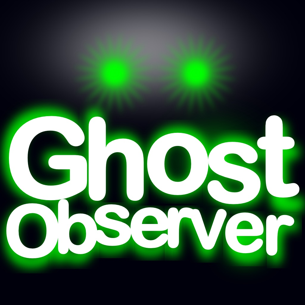 Ghost Observer - scary paranormal activity detector ...
