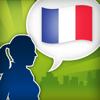 Französisch schnell und unterhaltsam lernen - Komplettlösung mit Sprachführer, Vokabeltrainer, Wörterbuch-Funktion und Quiz