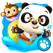 Dr. Pandaのスイミングプール