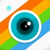 BoothCam - Funny & Artistic Cartoon Camera with Realtime Drawn Pencil Sketch & Toon Effects