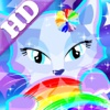 Painting Sheets with Cute Kittens for Kids HD