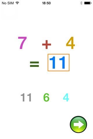 Kids_Math screenshot 3