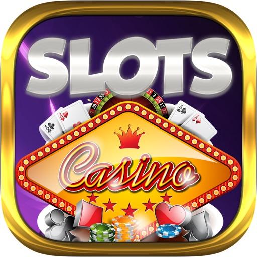 Ace Vegas World Winner Slots iOS App