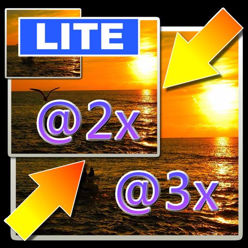 Image Resize Lite - App Icon, Image Asset Creator