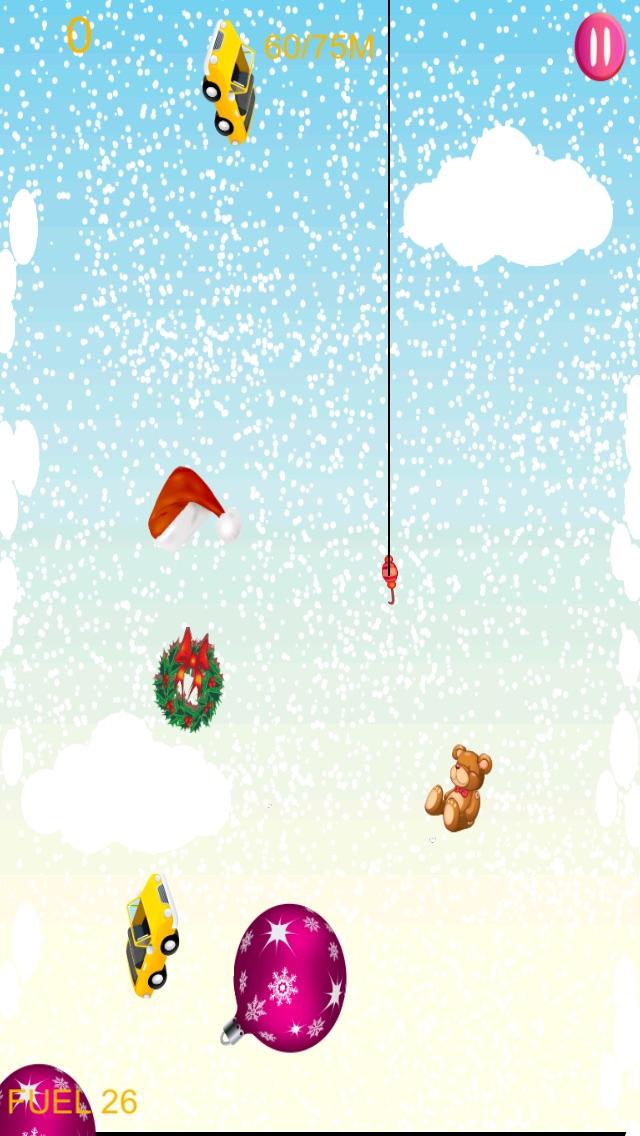 download Santa Gift Blast - Cool Christmas Blade slasher apps 2