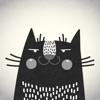 Katze Rakete