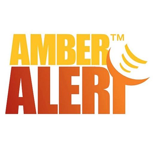 AMBER Alert iOS App