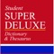 Student Super Deluxe ...
