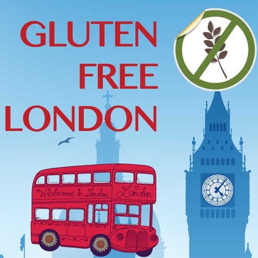 glutenfrei in london