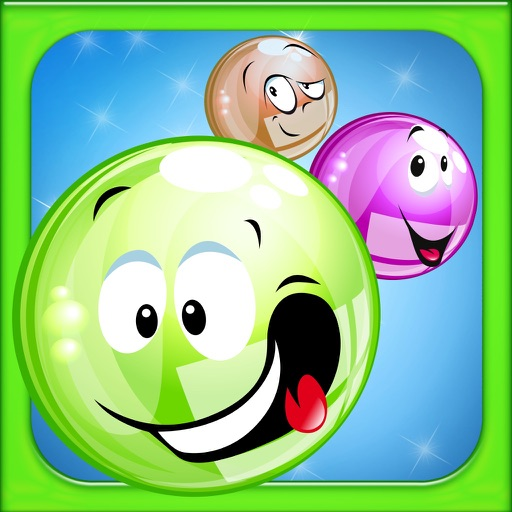 Bubble Shooter - Extreme Fun iOS App