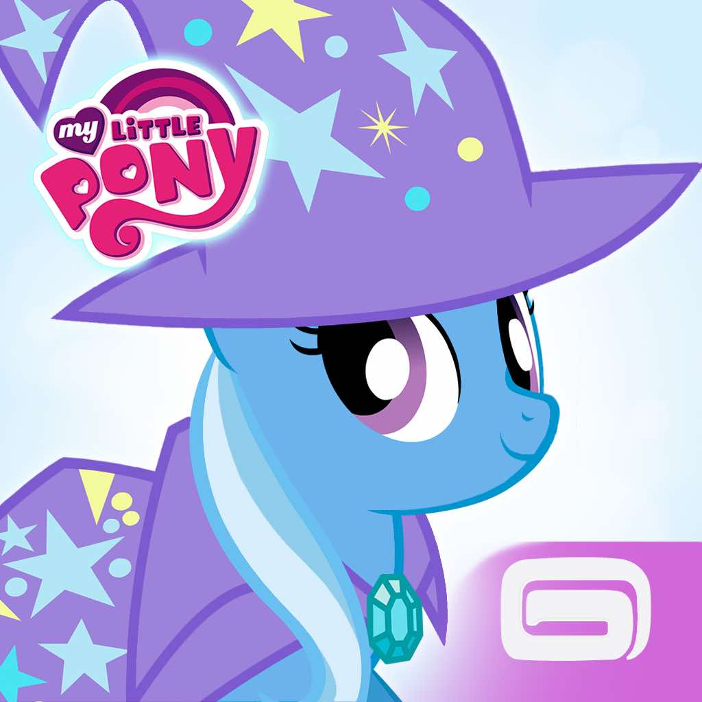 MY LITTLE PONY - Vriendschap is betoverend