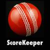 ScoreKeeper - Cricket