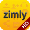 Zimly HD: All-in-One Media Player with Auto Conversion