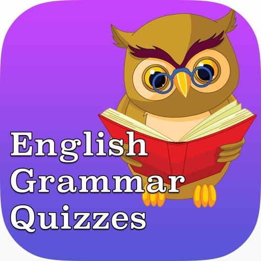 English Grammar Quizzes - Grammar Games