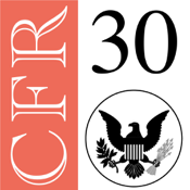 30 CFR - Mineral Resources (LawStack's Title 30 Code of Federal Regulations)