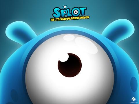 Splot Screenshot
