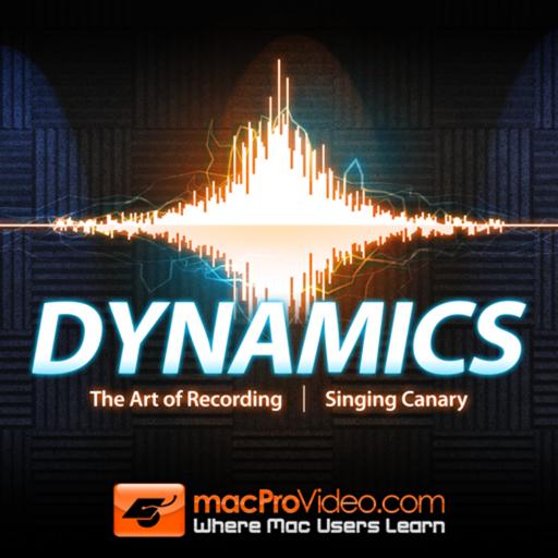 Art of Audio Recording - Dynamics