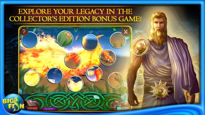 Myths of the World: Stolen Spring - A Hidden Object Game with Hidden Objects-3