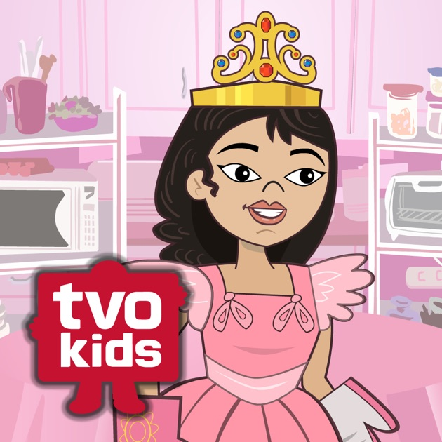 TVOKids Cake Artist on the App Store