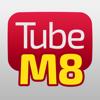TubeMate: reproduce GRATIS música, vídeos y listas de reproducción, escucha álbumes en streaming con un reproductor para YouTube y un gestor de descargas de música gratuito para SoundCloud