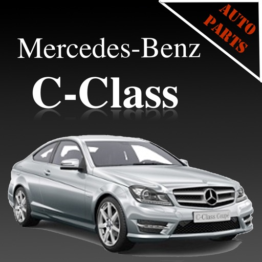 Mercedes benz c class iphone for Mercedes benz app for iphone