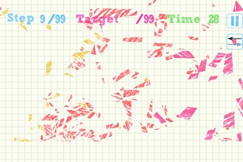 Ninja Paper screenshot 3
