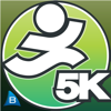 Bluefin Software, LLC - Ease into 5K: run walk interval training program artwork
