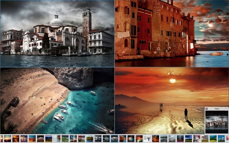 iSmartPhoto Screenshots