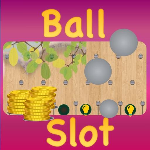 Ball Slot iOS App