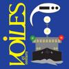 Feux & marques des navires - Voiles et voiliers - Au programme du Permis Côtier