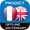Français <> Anglais Dictionnaire + Entraîneur de vocabulaire