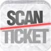 ScanTicket - Budget Tracker - Receipt Scanner