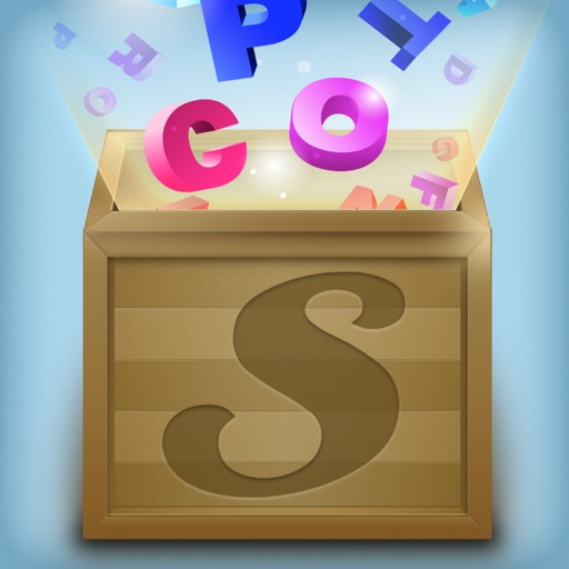 SpeechBox for Speech Therapy - iPad Edition