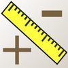 Inches+Meters Calculator Pro